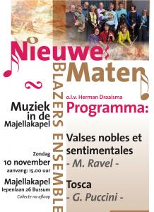 Muziek in de Majellakapel